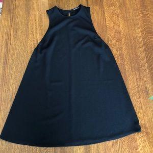American Apparel Shift Dress